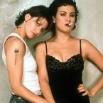 10 красивых эротических лесбийских сцен в кино
