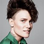 Кейси Леглер: первая женщина в мире мужской моды