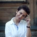Интервью: Ксения Храбрых